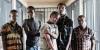 Poloviční život v Nairobi (2012)