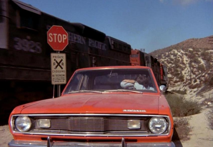 Duel (1972) [TV film]