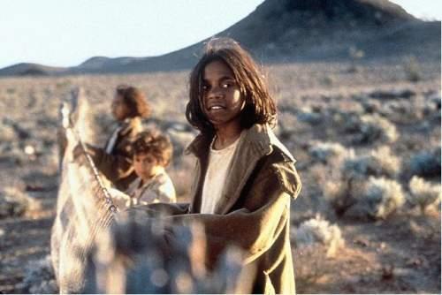 Rabbit - Proof Fence (2002)