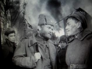 Šli soldaty (1958)