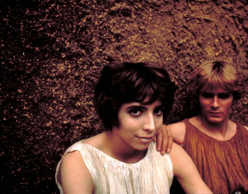 Satyrikon (1968)