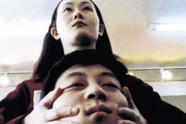 Čen Mo a Meiting (2002)