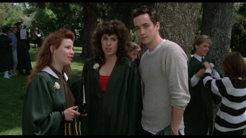 Řekni cokoliv… (1989)