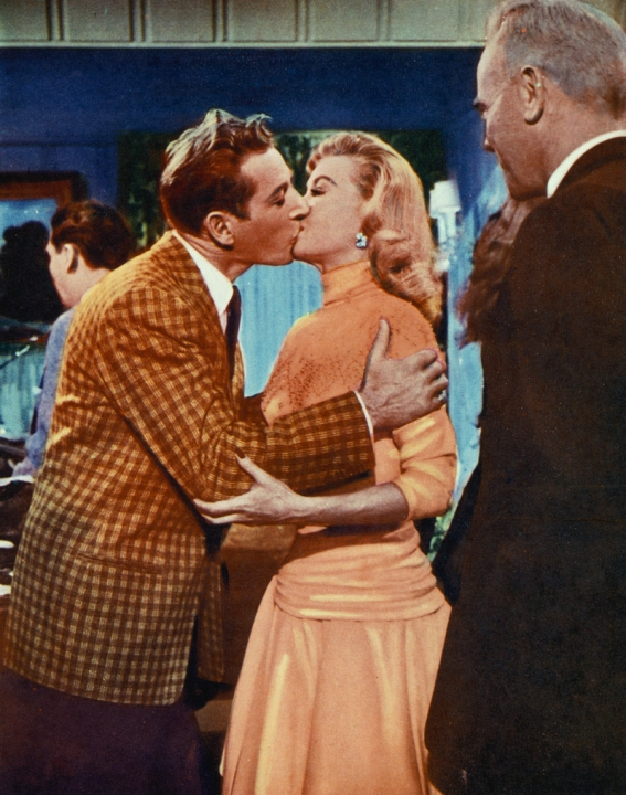 Bílé vánoce (1954)