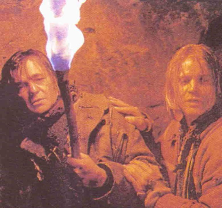 Poslední přesun (1995)