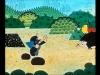 Krtek a ježek (1970)