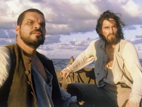Hrabě Monte Cristo (2002)