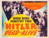 Chyťte Hitlera! (1942)