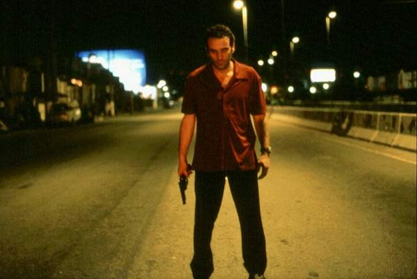 Vetřelec (2001)