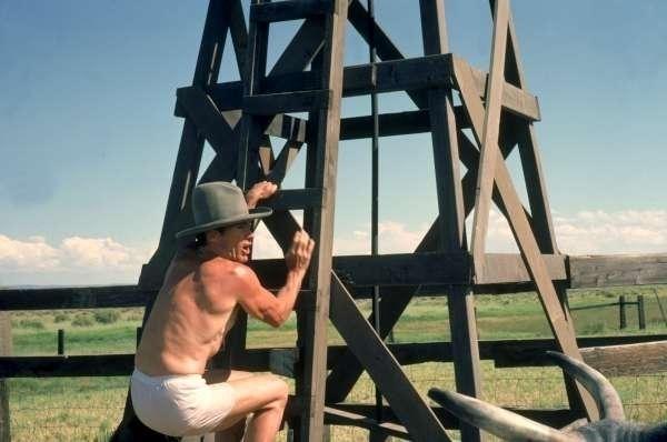 Honky tonk Man (1982)