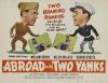 Abroad with Two Yanks (1944)