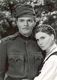 Dvojí sukno (1957)