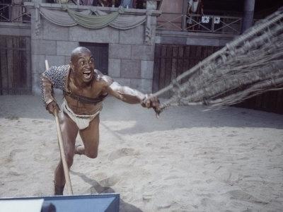 Spartakus (1960)