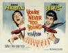 Nikdy nejsi příliš mladý (1955)