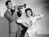 George Montgomery Ann Rutherford