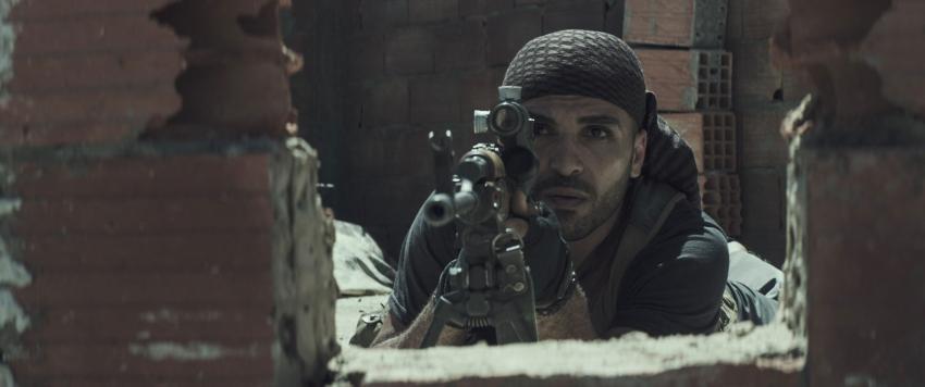 Americký Sniper (2014)