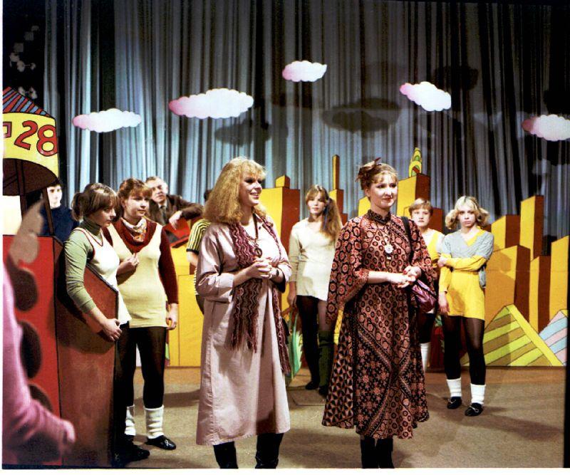 Jak svět přichází o básníky (1982)