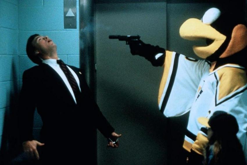 Náhlá smrt (1995)