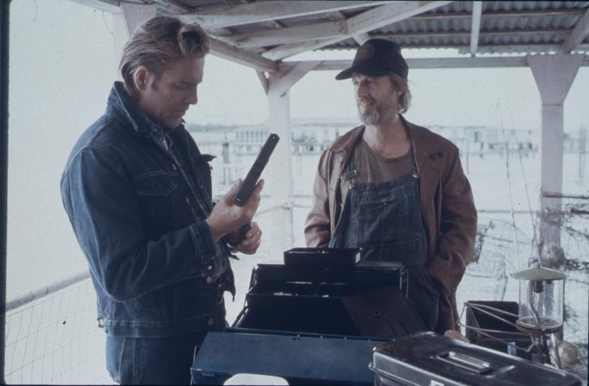 Johnny Handsome (1989)