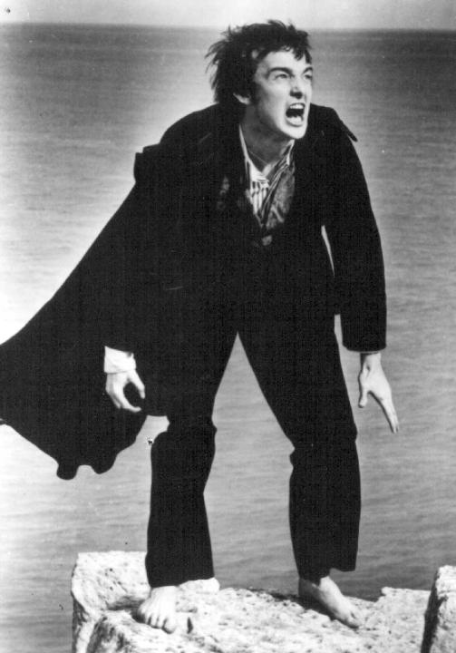 Divoký Mesiáš (1972)