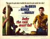 Když do deště se dá (1965)