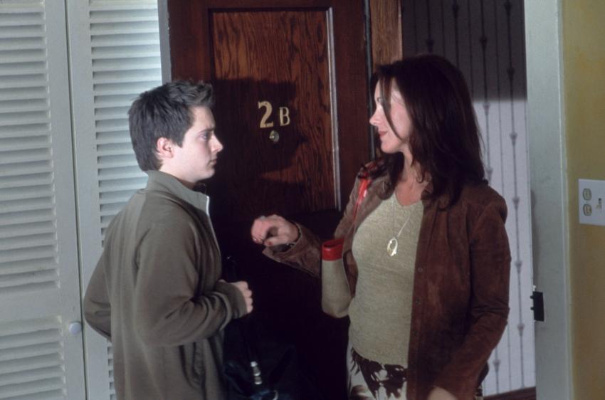 Sladkých sedmnáct (2002)