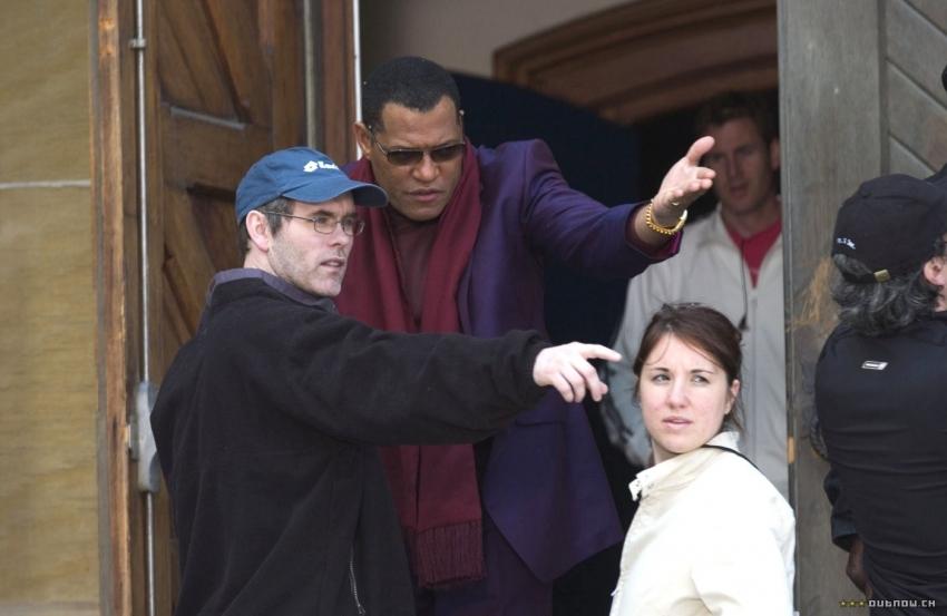 Přepadení 13. okrsku (2005)