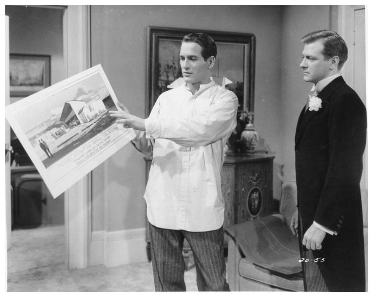 Z terasy (1960)