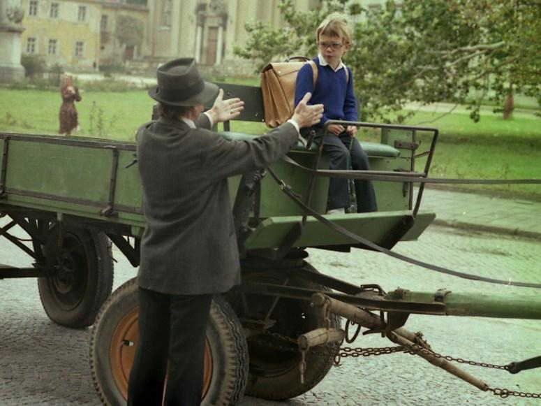 Vinobraní (1982)