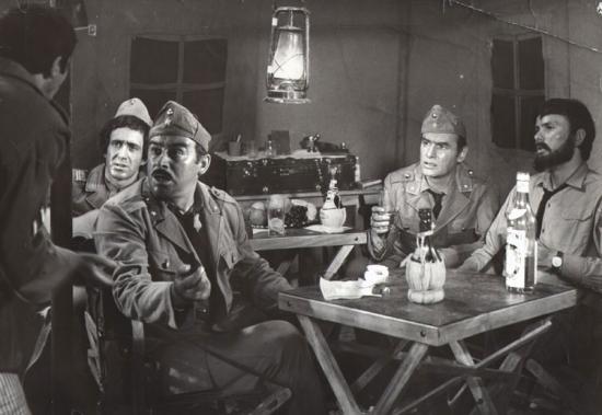 Jak jsem rozpoutal II. světovou válku (1970)