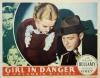 Girl in Danger (1934)
