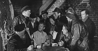 Děvče z ostrova Fanö (1940)