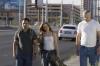 Michael Peña Rachel McAdams Tim Robbins