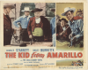 The Kid from Amarillo (1951)