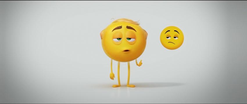 Emoji ve filmu (2017)