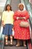 Agenti v sukních: Jaký otec, takový syn (2011)