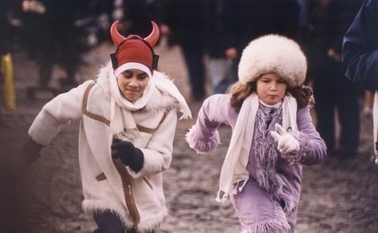 Návrat zbloudilého pastýře (2004) [TV film]