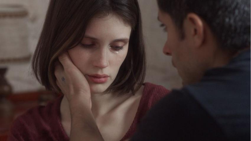 Si tu voyais son coeur (2017)