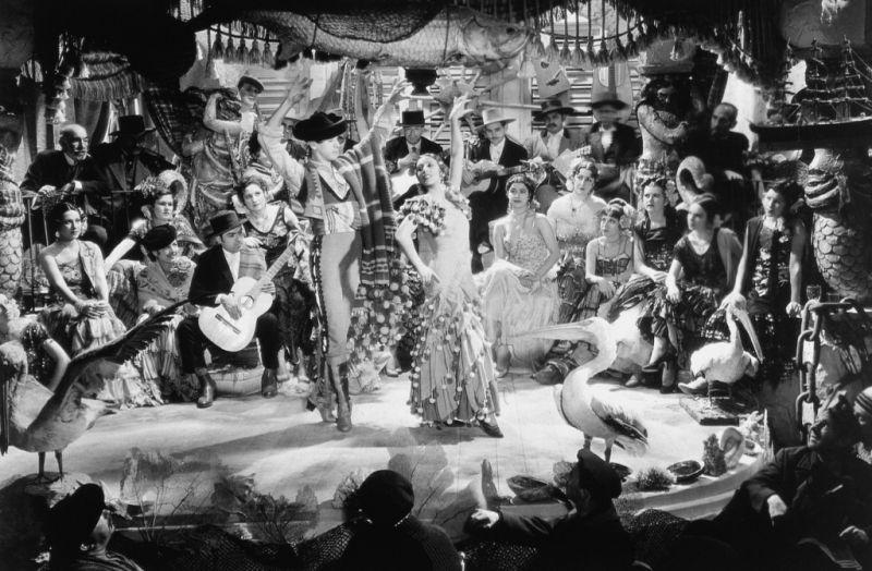 Žena a tatrman (1935)