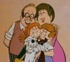 Odkaz budoucnosti aneb Podivuhodná dobrodružství rodiny Smolíkovy (1971) [TV seriál]