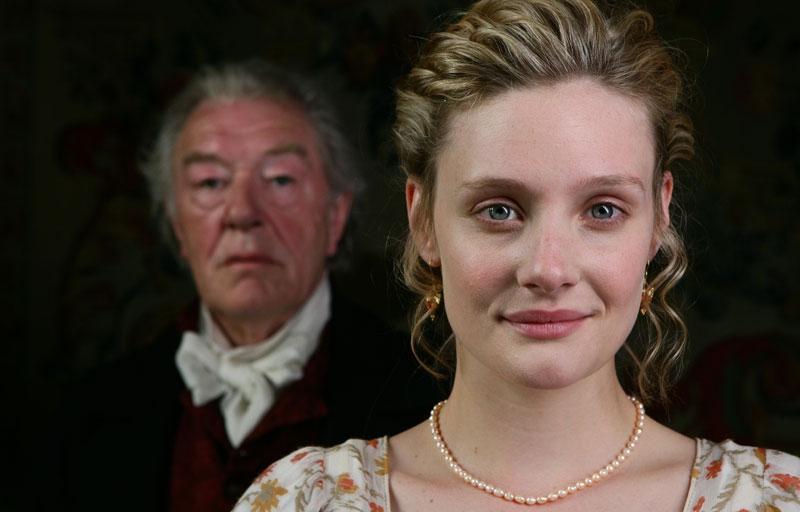Slečna Emma (2009) [TV minisérie]