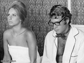 A co dál, doktore? (1972)