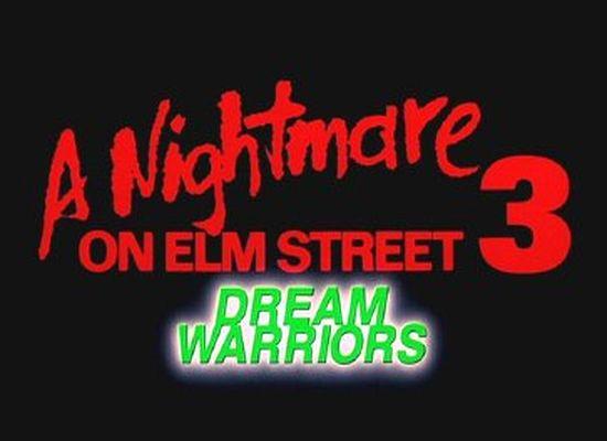 Noční můra v Elm Street 3: Bojovníci ze sna (1987)