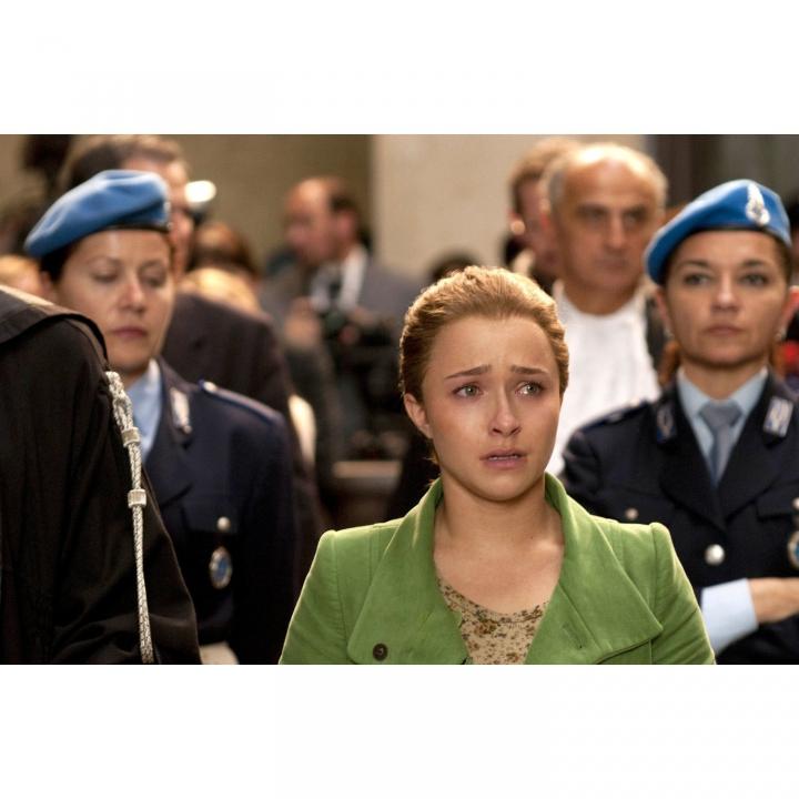 Amanda Knox: Vražda v Itálii (2011) [TV film]