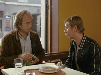 Bohémský život (1992)