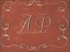 Výbava s monogramem (1947)