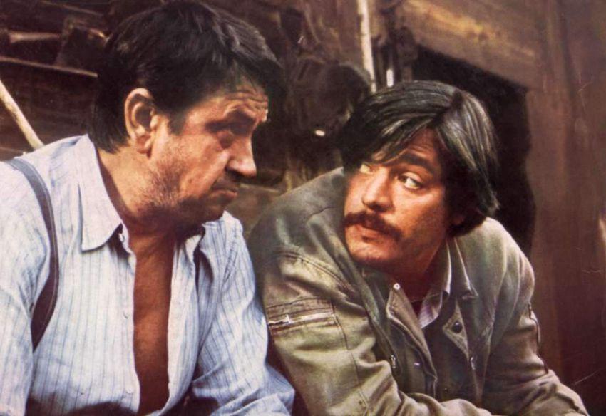 Stíny horkého léta (1977)