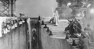 Der falsche Dimitry (1922)