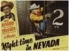 Nighttime in Nevada (1948)