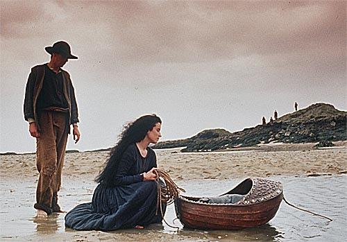 Irská sága (1993)